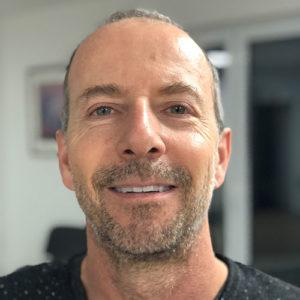 Stephan Hasselbauer Portrait