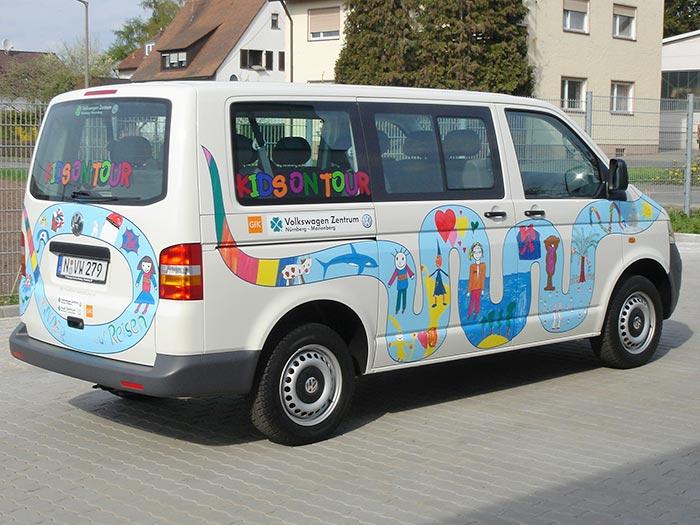 Bus Heck Design