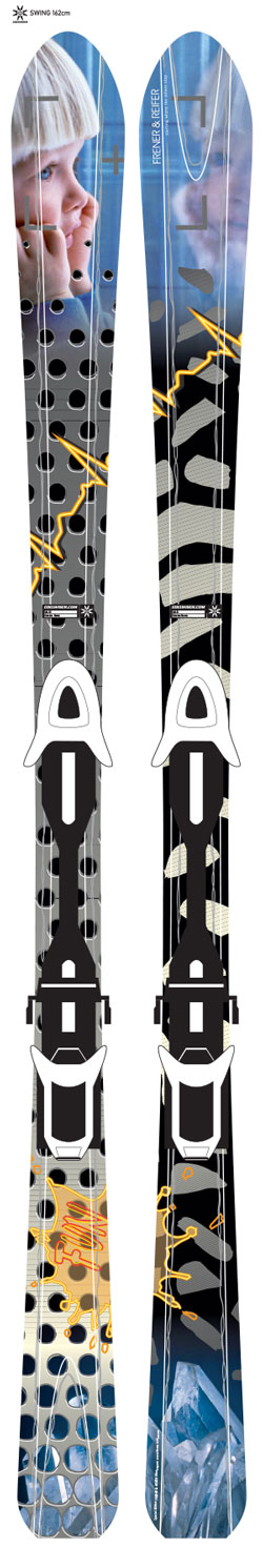 Skidesign